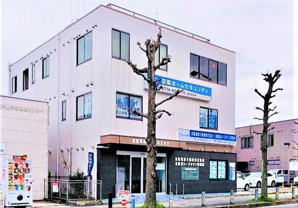 松井山手校