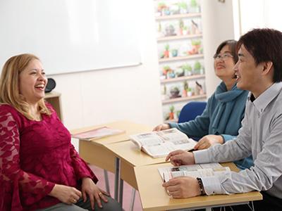 大人英語クラス